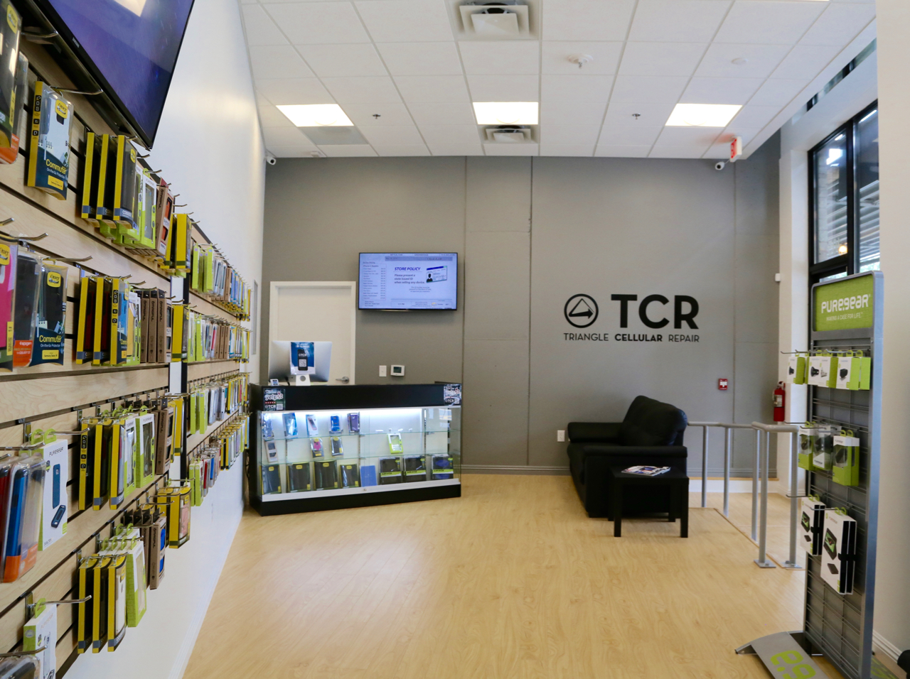 Best Cell Phone Repair in Chapel Hill, NC   TCR