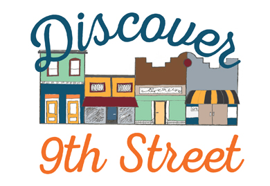 discover ninth street