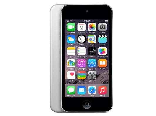 iPod 4th gen repair