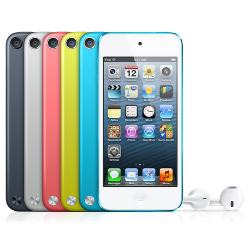 Apple iPod Touch Repair