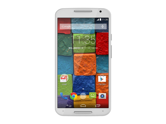 moto x2 second generation repair