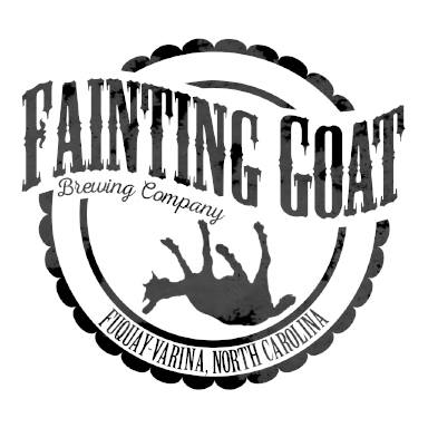 TCR fainting goat brewery