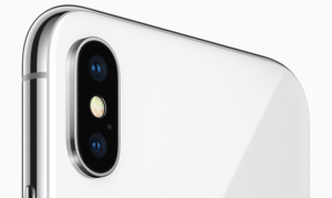 iPhone X Camera TCR cell phone repair