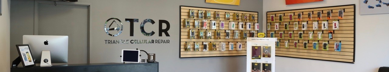 North Raleigh Cell phones and tablet Device Repair