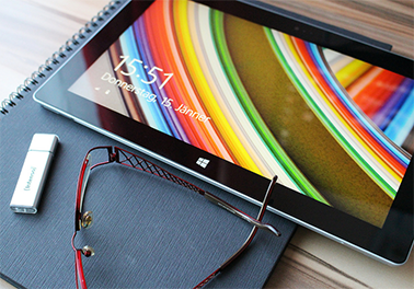 Top 5 Tips for Choosing a Tablet