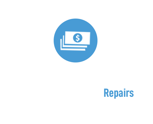 tcr triangle cellular repair corporate partnerships bulk repair discounts