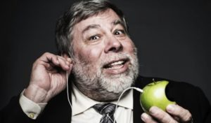The Wizard of Woz: Steve Wozniak - the Man Behind the Scenes
