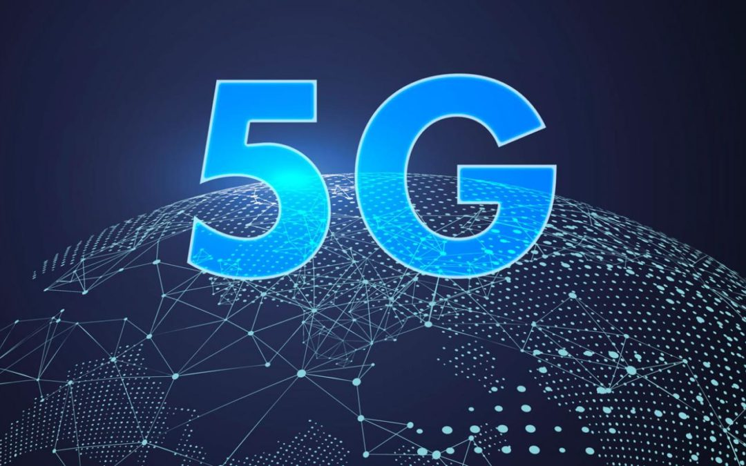 5G Creates More Jobs