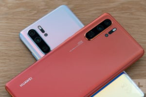 Partial Lift of Huawei Ban - myTCR.com
