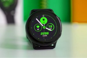 What We Know About the Galaxy Watch Active 2 - myTCR.com