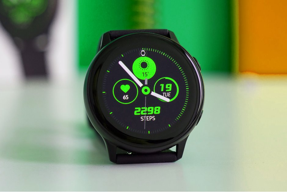 What We Know so Far About the Galaxy Watch Active 2