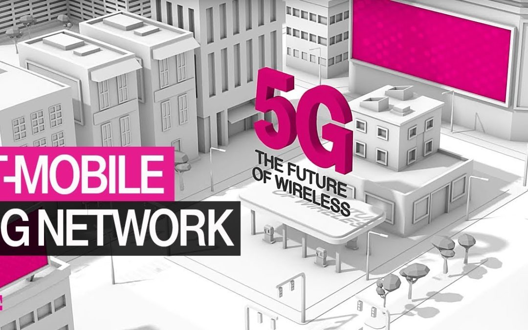 T-Mobile 5G Launched