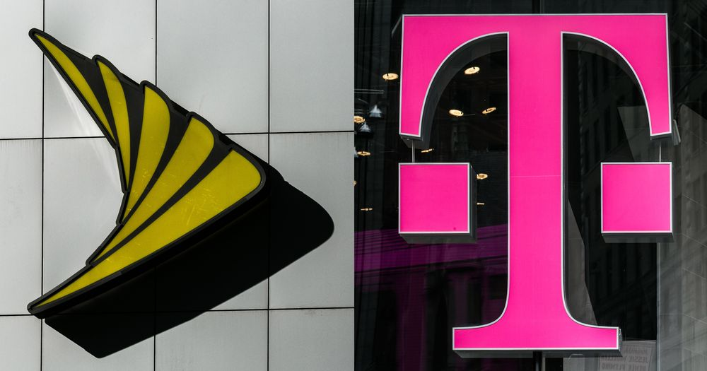 Sprint and T-Mobile Merger Approved